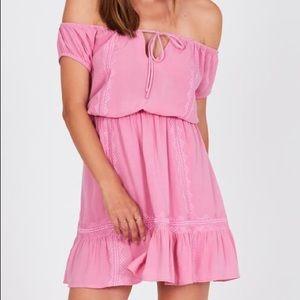 Amuse Society Arena Dress
